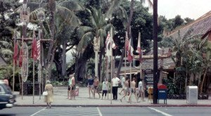 These 14 Photos Of Hawaii In The 1950s Are Mesmerizing