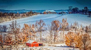 20 Spots In Kentucky That Will Drop Your Frozen Jaw This Winter