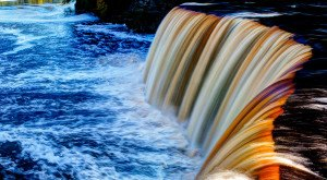 Everyone In Michigan Must Visit This Epic Waterfall As Soon As Possible