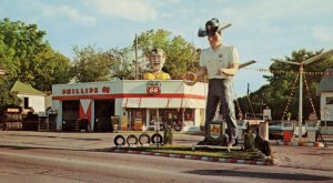 These 12 Photos of Iowa In The 1960s Are Mesmerizing