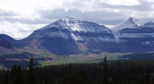 This Epic Mountain in Utah Will Drop Your Jaw