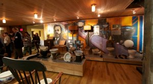 Here Are 12 Museums In Massachusetts That Are Just Too Weird For Words