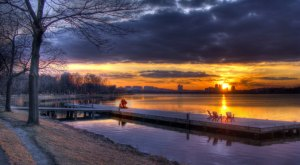 Here Are 15 Stunning Sunsets In Massachusetts That Would Blow Anyone Away