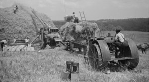 This Is What Life In Maryland Looked Like In The Late 1930s. WOW.