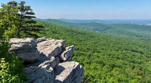 These 11 State Parks In Maryland Will Knock Your Socks Off