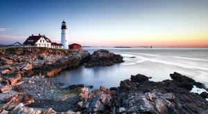 12 Amazing Places In Maine That Are A Photo-Taking Paradise