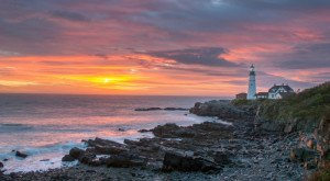 12 Things You Can Only Brag About If You're From Maine