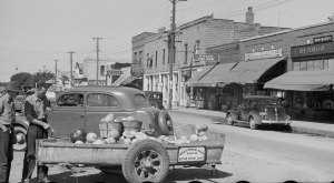 This Is What Life In Minnesota Looked Like In 1939. WOW.