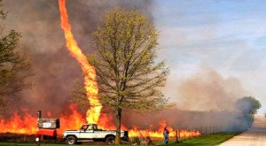 These 4 Unexplained Natural Phenomenon In Missouri Will Baffle You