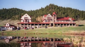 These 10 Hauntings In Montana Will Send Chills Down Your Spine