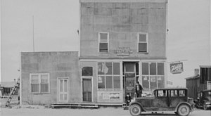 What Every Small Town In Minnesota Had In The 1930s. It Was A Simpler Time.