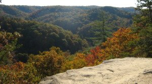 12 Terrifying Views In Kentucky That Will Make Your Palms Sweat