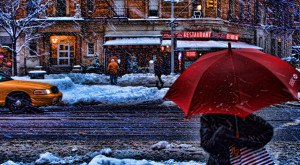 14 Thoughts Every New Yorker Has During An Epic Snowstorm