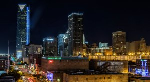 These Amazing Skyline Views In Oklahoma Will Leave You Breathless