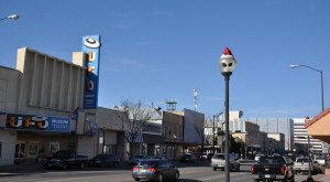 Here Are The 10 Most Dangerous Towns In New Mexico To Live In