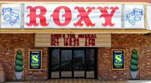 These 7 Theaters In Mississippi Will Give You An Unforgettable Viewing Experience