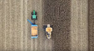 What This Drone Footage Caught In Nebraska Will Drop Your Jaw