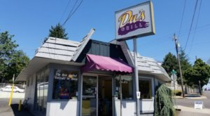 These 11 Unassuming Restaurants In Oregon Are Downright Delicious