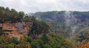 If You Live In Kentucky, You Must Visit This Amazing State Park