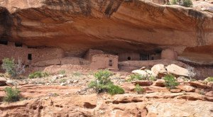 These 8 Unbelievable Ruins in Utah Will Transport You to the Past