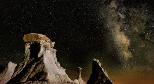 16 Places in New Mexico That'll Make You Swear You're On Another Planet