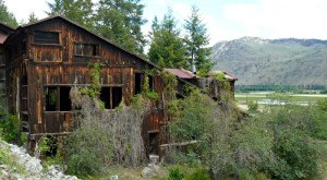 10 Abandoned Places In Washington That Nature Is Reclaiming