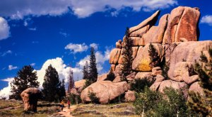 Most People Don't Know These 8 Hidden Gems In Wyoming Even Exist