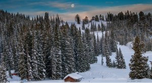 10 Times Snow Transformed Wyoming Into The Most Beautiful Scenery