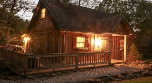 These 12 Awesome Cabins In Kentucky Will Give You An Unforgettable Stay