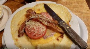 These 10 Restaurants Serve The Best Hot Brown In Kentucky
