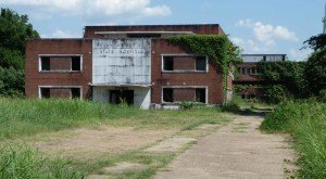 This Creepy Hospital In Mississippi Is Still Standing… And Still Disturbing