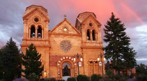 These 14 Churches In New Mexico Will Leave You Absolutely Speechless