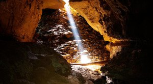 12 Places In West Virginia That'll Make You Wish You Lived Underground