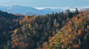 This Epic Mountain Range In Tennessee Will Drop Your Jaw