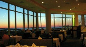 These 15 Restaurants In Maryland Have Jaw-Dropping Views While You Eat