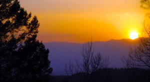 Here Are 12 Stunning Sunsets In New Mexico That Would Blow Anyone Away