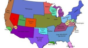 9 Maps Of West Virginia That Are Just Too Perfect (And Hilarious)