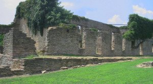 These 11 Unbelievable Ruins In Oklahoma Will Transport You To The Past