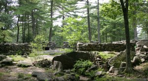 Most People Don't Know These 10 Hidden Gems in New Hampshire Even Exist