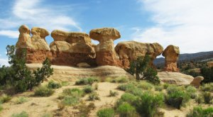 These 11 Strange Spots in Utah Will Make You Stop and Look…Twice