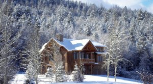 These Cozy Cabins In Idaho Will Give You An Unforgettable Stay