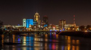 These Amazing Skyline Views In Iowa Will Leave You Breathless