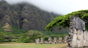 These 11 Unbelievable Ruins In Hawaii Will Transport You To The Past