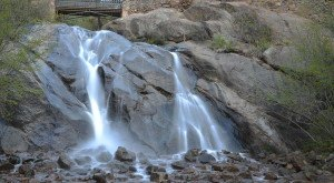 Everyone In Colorado Should Visit These Enchanting Urban Waterfalls
