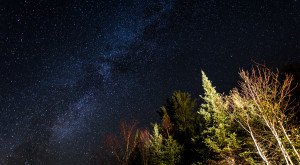 What Was Photographed At Night In New Hampshire Is Almost Unbelievable