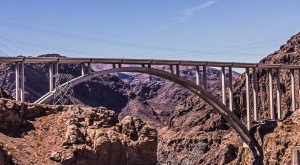 10 Of The Most Amazing Man-Made Wonders In Nevada
