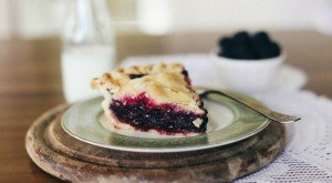 These 8 Restaurants Serve The Best Marionberry Pie In Oregon
