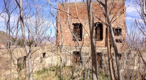 This Creepy Ghost Town In Arizona Is The Stuff Nightmares Are Made Of