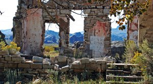 12 Abandoned Places In Idaho That Nature Is Reclaiming