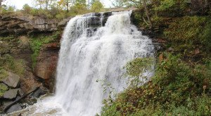 Everyone In Ohio Must Visit This Epic Waterfall As Soon As Possible